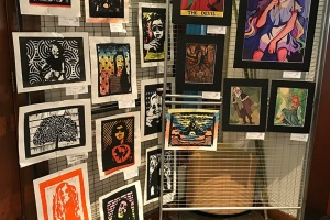 Cape Henlopen Senior Art Show 2019