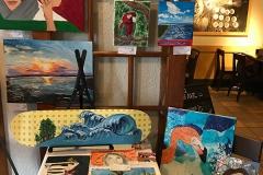 Cape Henlopen Senior Art
