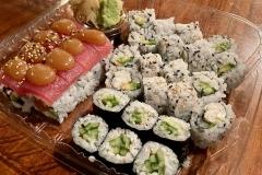 Sushi and Rolls Togo