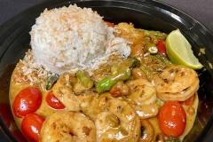 Kitchen Food Togo