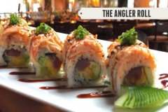Angler Roll