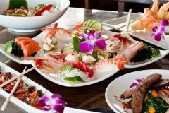 Sushi, Sashimi & More