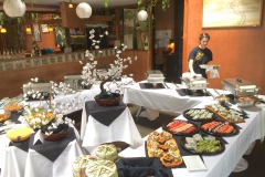 Annual Buffet