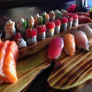 Rehoboth Beach Sushi - Sushi & Hosomaki Rolls